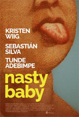 Nasty Baby Movie Poster