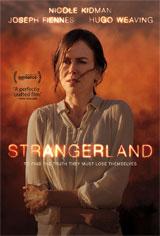 Strangerland Movie Poster