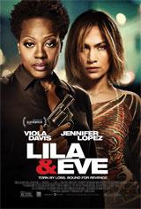 Lila & Eve Movie Poster