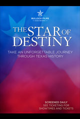 The Star of Destiny Movie Poster