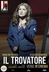 Salzburg Festival: Il Trovatore Movie Poster