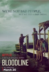 Bloodline (Netflix) Movie Poster