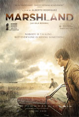 Marshland Movie Poster