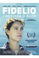 Fidelio, Alice's Odyssey Movie Poster