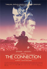 The Connection Movie Poster