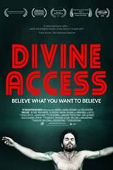 Divine Access Movie Poster
