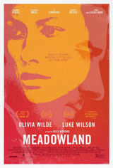 Meadowland Movie Poster