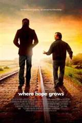 Where Hope Grows Movie Poster