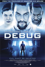 Debug Movie Poster