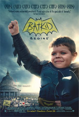 Batkid Begins Movie Poster