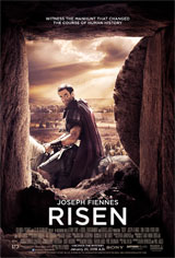 Risen Movie Poster