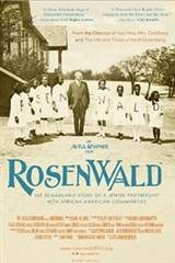 Rosenwald Movie Poster