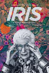 Iris Movie Poster