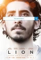 Lion (Telugu) Movie Poster
