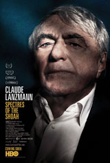 Claude Lanzmann: Spectres of the Shoah Movie Poster
