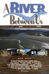 A River Between Us Movie Poster