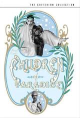 Les Enfants du Paradis Movie Poster