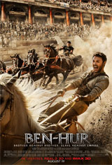 Ben-Hur Movie Poster Movie Poster