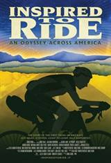 Inspired to Ride Movie Poster