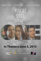 You're Still the One Movie Poster