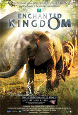 Enchanted Kingdom Movie Poster