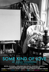 Some Kind of Love Movie Poster