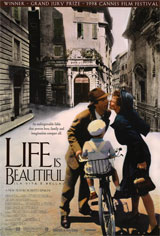 Life is Beautiful introduced by Roberto Benigni and Nicoletta Braschi Movie Poster