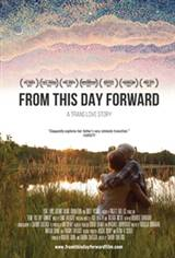 From This Day Forward Movie Poster