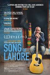 Song of Lahore Movie Poster