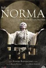 Gran Teatre del Liceu: Norma Movie Poster