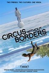 Circus Without Borders Movie Poster