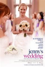 Jenny's Wedding Movie Poster