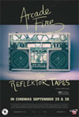 The Reflektor Tapes Movie Poster