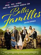 Families Movie Poster