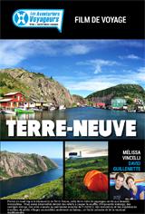 Les Aventuriers Voyageurs : Terre-Neuve Movie Poster