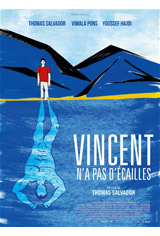 Vincent Movie Poster