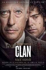 The Clan Movie Poster