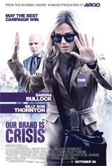 Our Brand Is Crisis Movie Poster