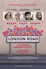 London Road Movie Poster