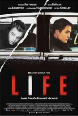 Life (2015) Movie Poster