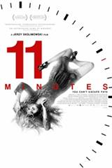 11 Minutes Movie Poster