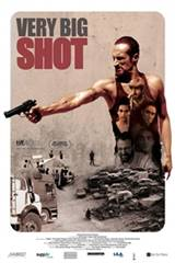 Very Big Shot Movie Poster