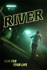 River Movie Poster