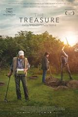 The Treasure Movie Poster