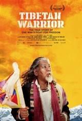 Tibetan Warrior Movie Poster