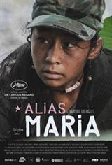 Alias Maria Movie Poster