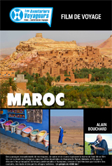 Les Aventuriers Voyageurs : Maroc Movie Poster
