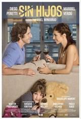 Sin hijos Movie Poster