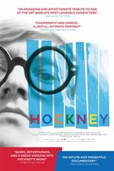Hockney: A Life in Pictures Movie Poster
