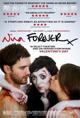 Nina Forever Movie Poster
